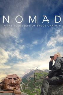Poster Nomad: In cammino con Bruce Chatwin