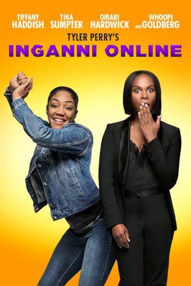 Poster Inganni Online