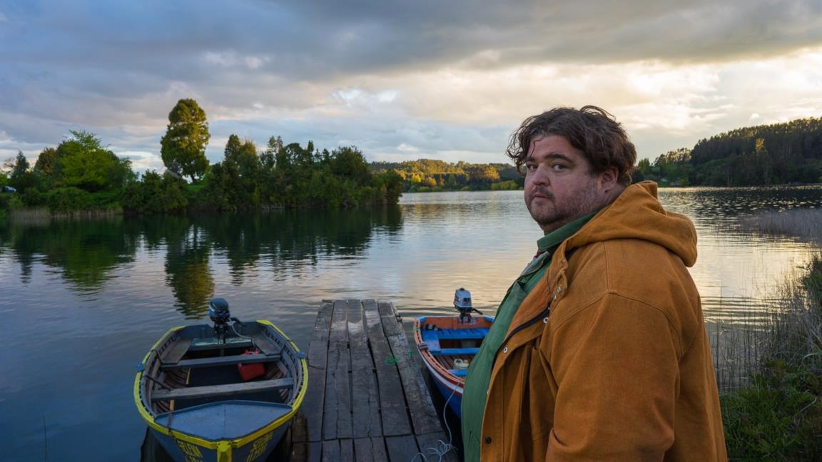 Nessuno sa che io sono qui, il primo film cileno di Netflix