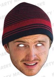 Maschera Jesse Pinkman