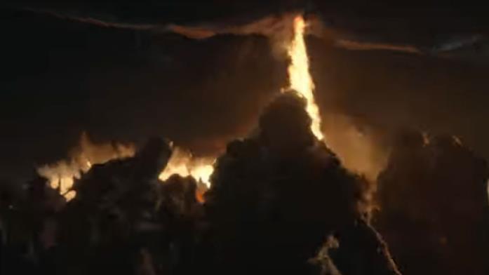 GoT 8x03: Tormund durante la battaglia
