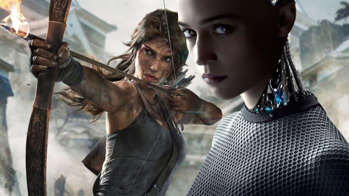 Tomb Raider, svelata la data d'uscita del film