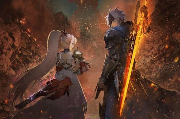 Tales of Arise recensione