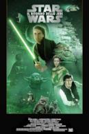 Poster Il ritorno dello Jedi