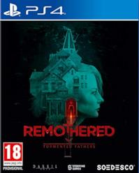 Remothered: Tormented Fathers - PlayStation 4 [Edizione: Regno Unito]