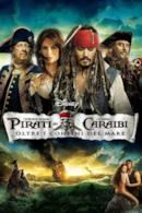Poster Pirati dei Caraibi - Oltre i confini del mare