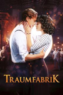 Poster Traumfabrik