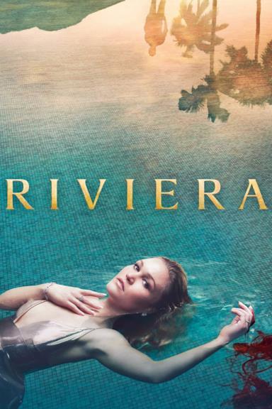 Poster Riviera