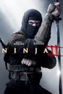 Poster Ninja: Shadow of a Tear