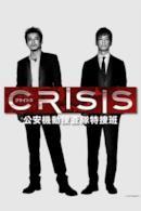 Poster CRISIS 公安機動捜査隊特捜班