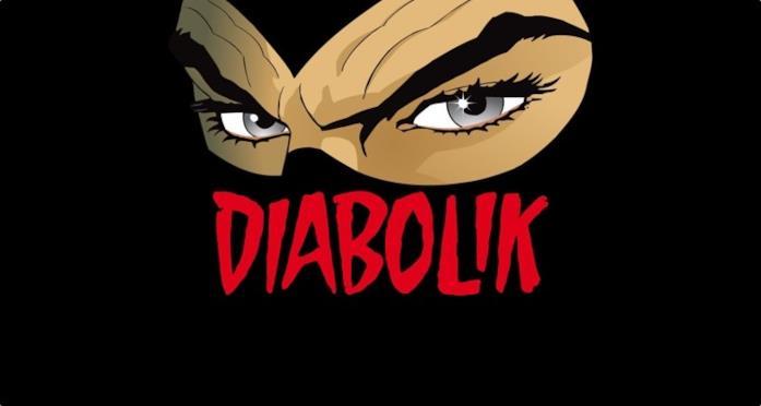 Diabolik torna al cinema grazie ai registi Marco e Antonio Manetti