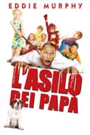 Poster L'asilo dei papà