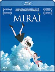 Mirai (Stand. Edit.)