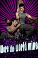 Poster Were the World Mine