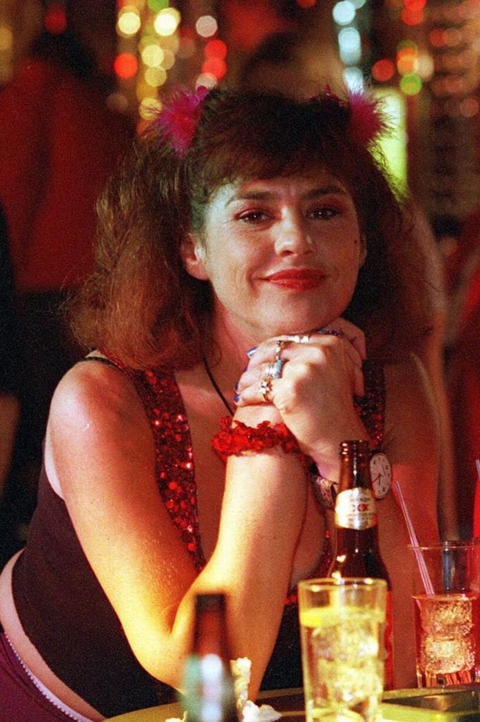 Denise Black interpreta Hazel Tyler in Queer as Folk UK
