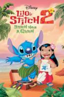 Poster Lilo & Stitch 2 - Che disastro, Stitch!