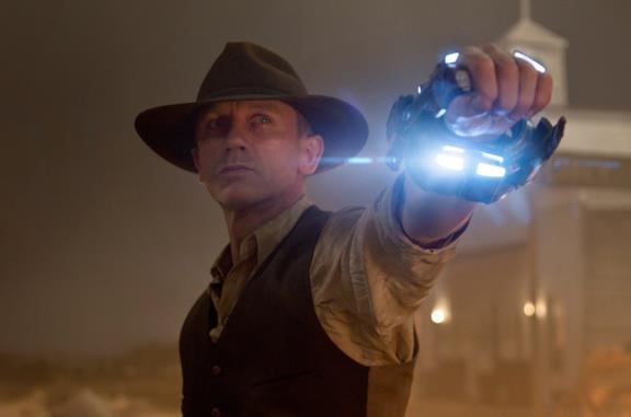 Cowboys and Aliens: come si è arrivati da un fumetto (mediocre) al film con Daniel Craig?