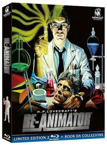 L'edizione limitata in due Blu-ray