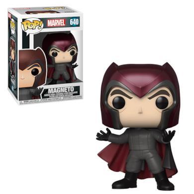 Magneto - Marvel 20º Anniversario X-Men Pop!