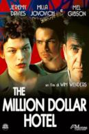 Poster The Million Dollar Hotel