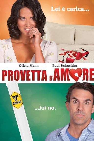 Poster Provetta d'amore