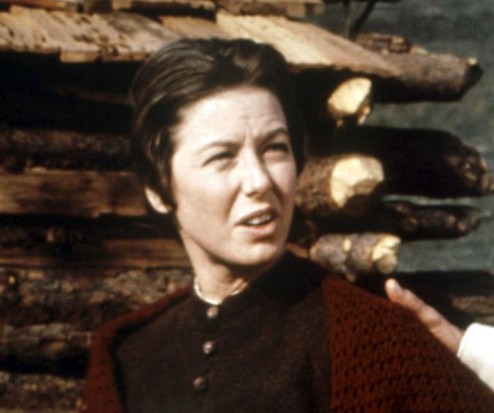 Caroline Ingalls, la madre de La casa nella prateria