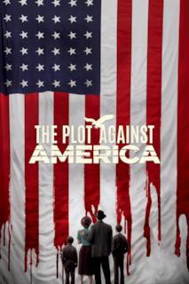 Poster Il complotto contro l'America