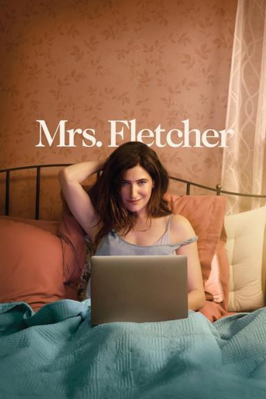 Poster Mrs. Fletcher