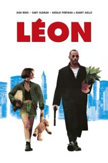 Poster Léon