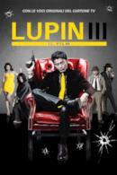 Poster Lupin III - Il film