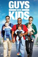 Poster Guys with Kids