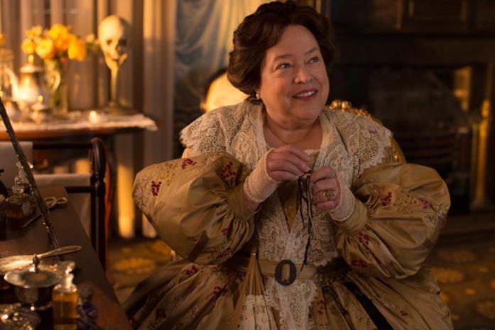 Madame LaLaurie e la sua casa infestata