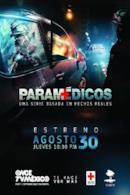 Poster Paramédicos