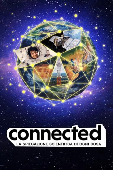 Poster Connected