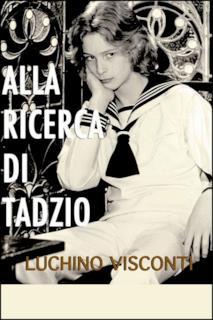 Poster Alla ricerca di Tadzio