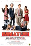 Poster Immaturi
