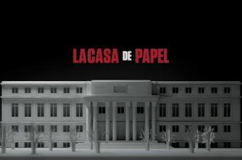 Cosa significa La casa di carta, il titolo della celebre serie TV Netflix?