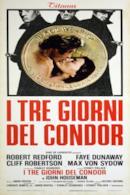 Poster I tre giorni del Condor