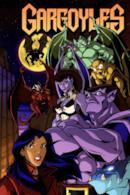 Poster Gargoyles - Il risveglio degli eroi