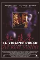 Poster Il violino rosso
