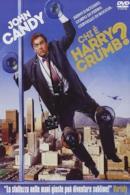 Poster Chi è Harry Crumb?