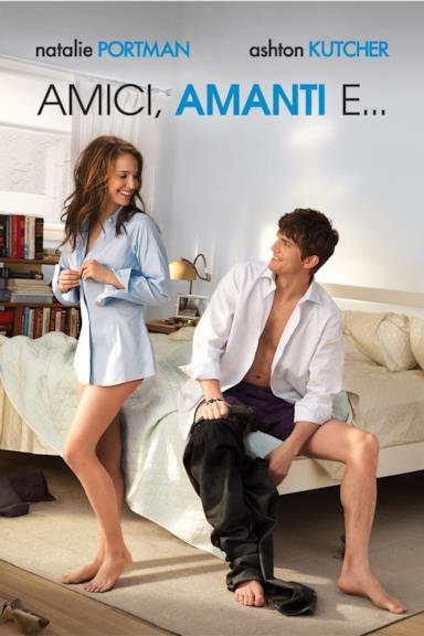Poster Amici, amanti e...