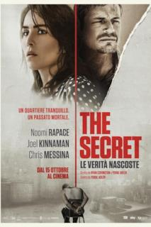 Poster The Secret - Le verità nascoste