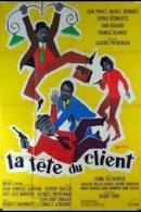 Poster La Tête du client
