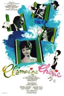 Poster Clémentine chérie