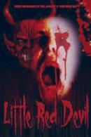 Poster Little Red Devil