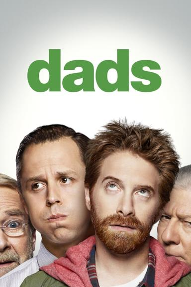 Poster Dads