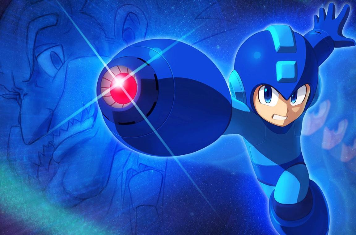 Uno degli autori di The Batman al lavoro sul film di Mega Man
