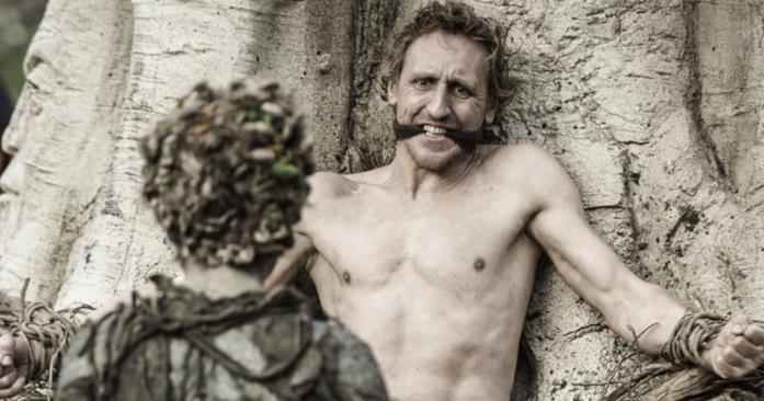 La nascita del primo Estraneo in Game of Thrones