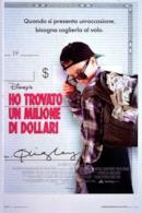 Poster Ho trovato un milione di dollari